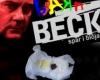 Klicka för att läsa 'Barn-Beck; Spår i blöjan'