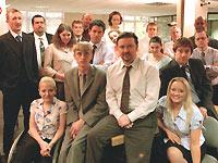 Klicka för att läsa 'The Office'