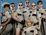 Det finns sämre poliser än de i Reno. Uppenbarligen.