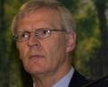 Klicka för att läsa 'Bosse Ringholm i politisk skandal - hade åsikt'